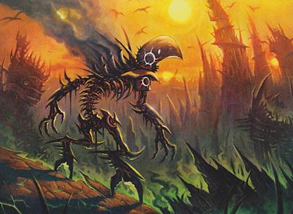 Plague Myr