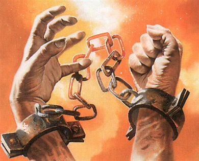 Manacles of Decay