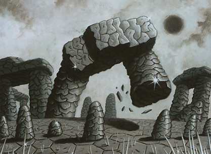 Stalking Stones