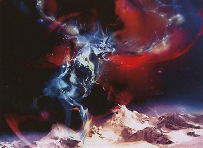 Celestial Force