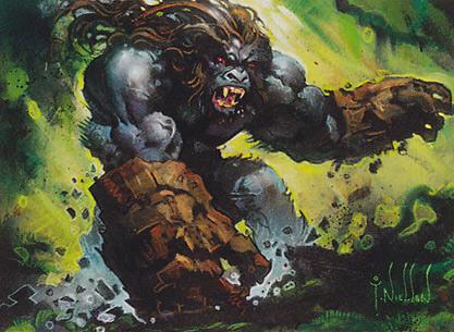Kird Ape