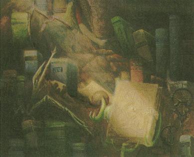 Lim-Dul's Vault