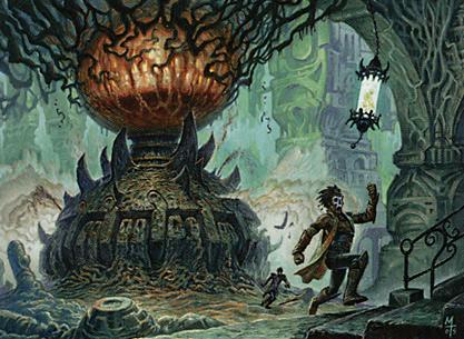 Plague Boiler