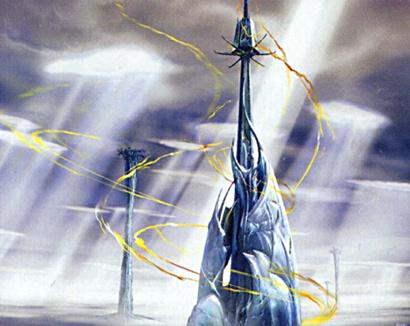 Darksteel Citadel card image from Darksteel