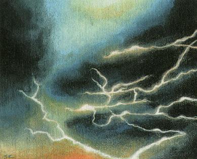 Energy Storm