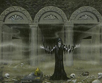 Halls of Mist