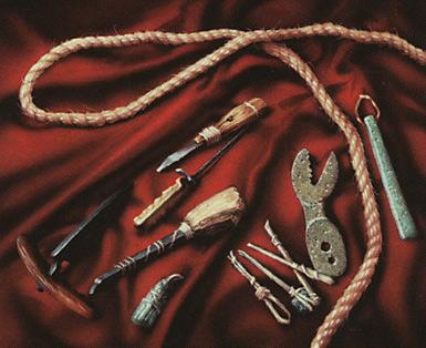 Joven's Tools