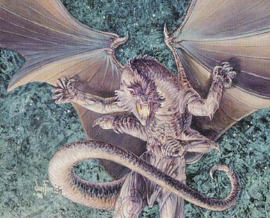Teeka's Dragon