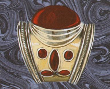 Jandor's Ring