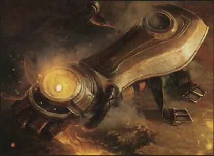 Magic 2014 Pyromancer/'s Gauntlet