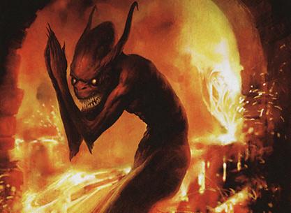 Forge Devil