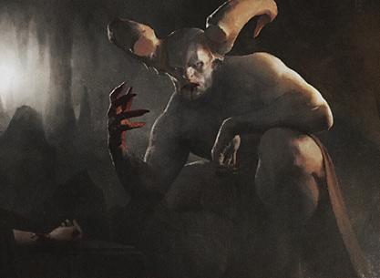 Ravenous Demon