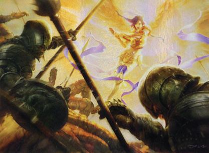 Akroma's Vengeance