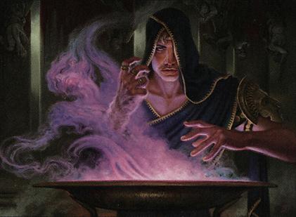 Claim of Erebos