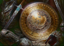 Shield of the Avatar