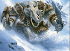 Avalanche Tusker