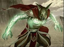 - Khans of Tarkir 4 x Dragonscale Boon 131//269 Common