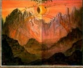 Mountain - Guru