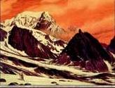 Mountain - Mont Blanc
