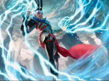 Stormchaser Mage