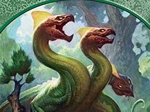 Hydra Token