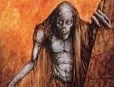 Zombie Token (Odyssey)
