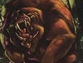 Bear Token (Onslaught)