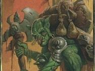 Goblin Soldier Token (Apocalypse)