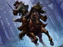 Equestrian Skill