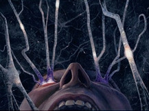 Fevered Visions card image from Shadows over Innistrad