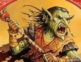 Goblin Token (League)