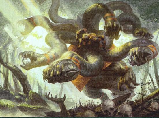 Genesis Hydra