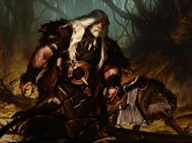 Ulrich of the Krallenhorde