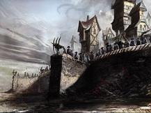 Hanweir Battlements