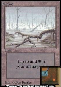 Swamp (A) (CE)