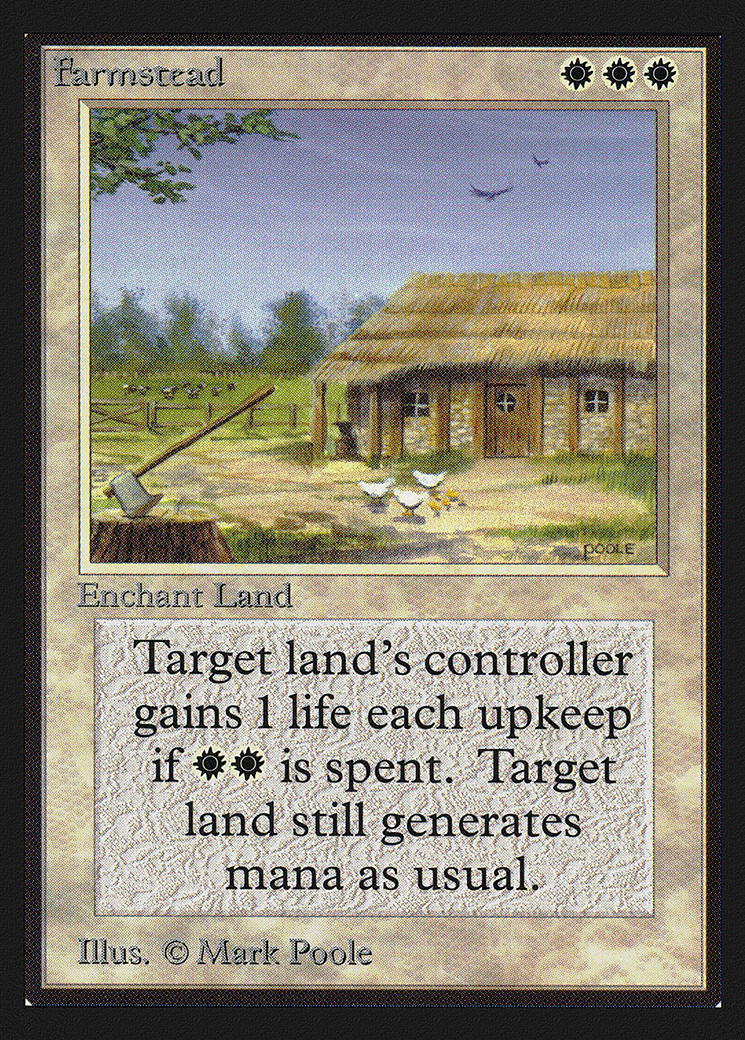 Farmstead (CE)