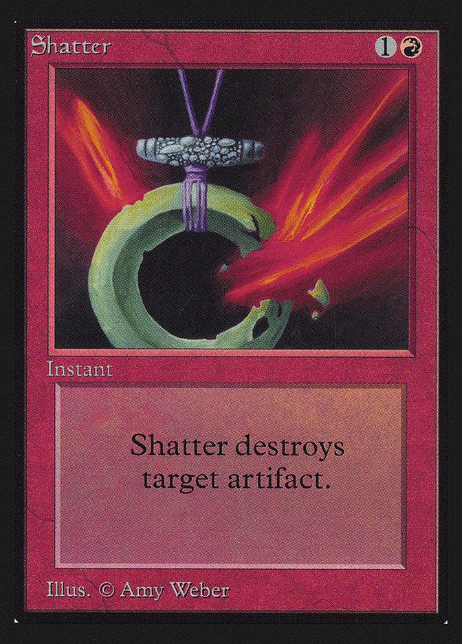 Shatter (CE)