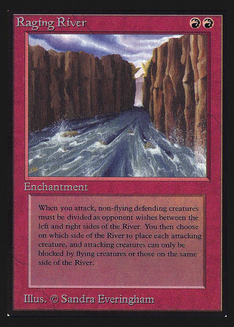 Raging River (CE)