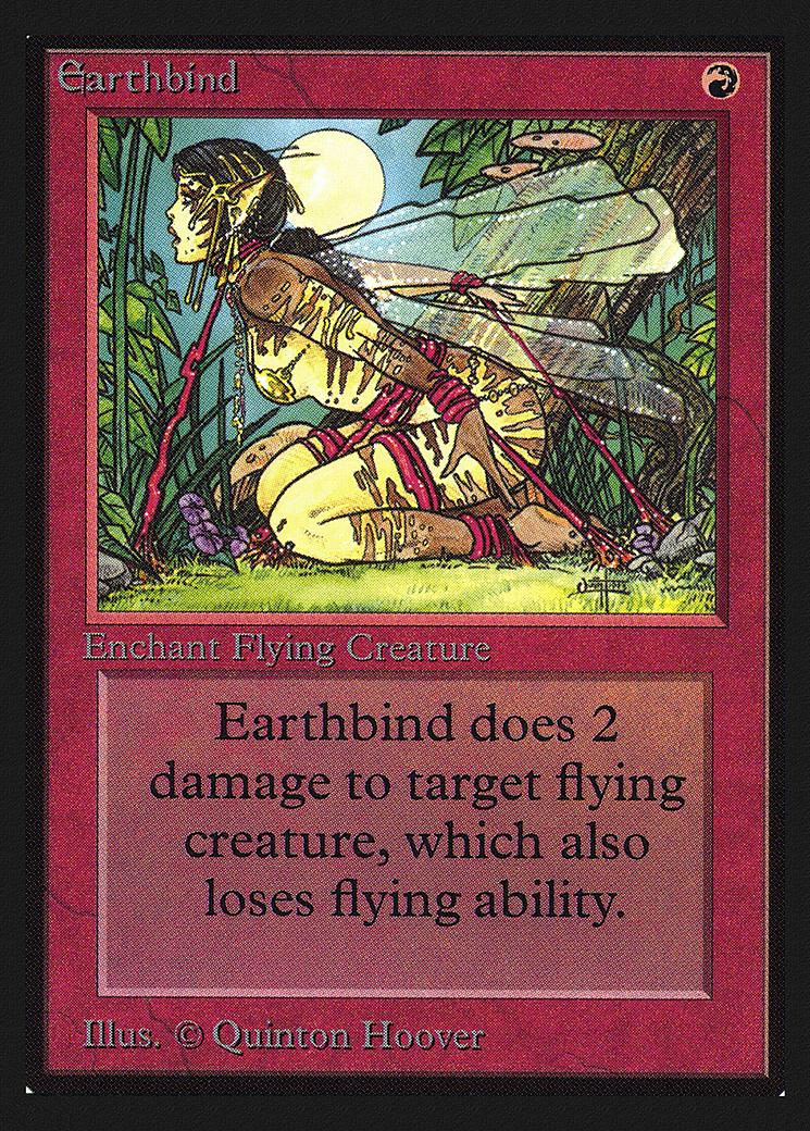 Earthbind (CE)