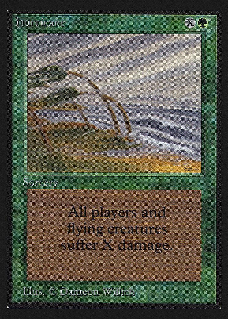 Hurricane (CE)