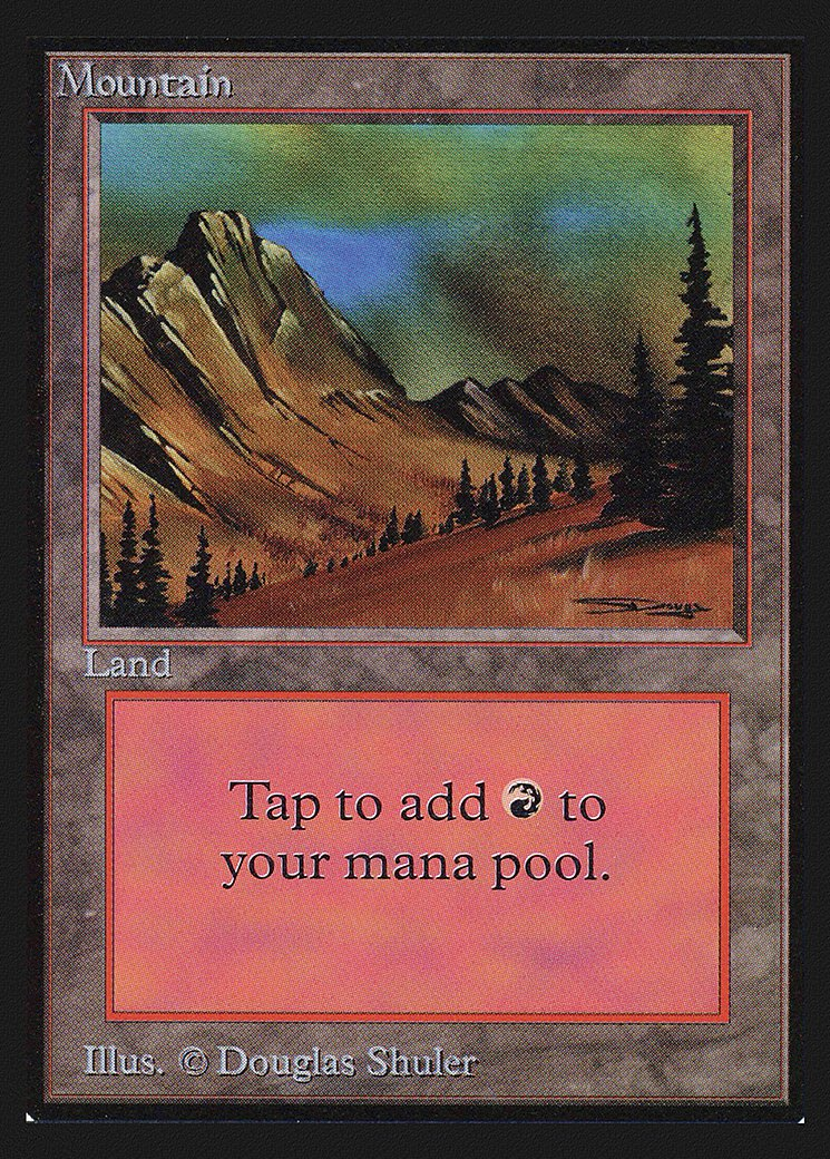 Mountain (Dirt)(IE)