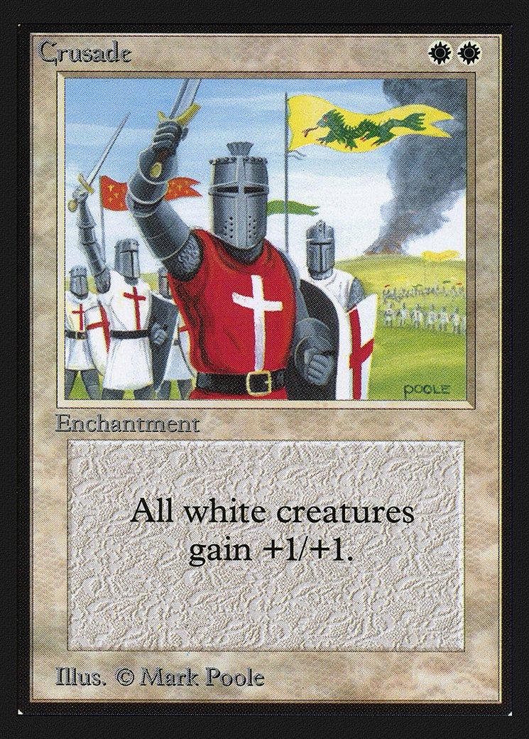 Crusade (IE)