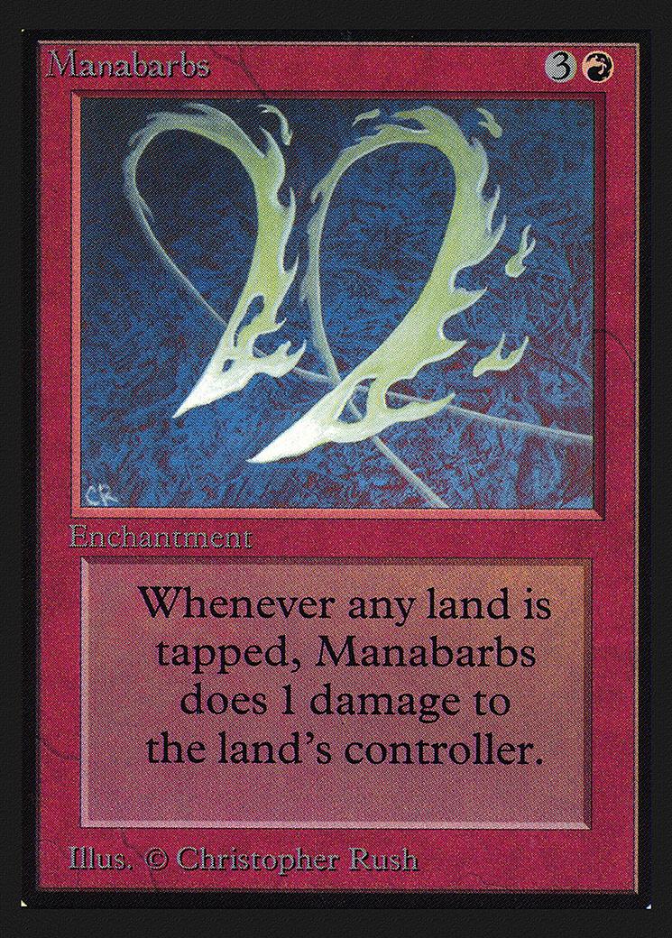 Manabarbs (IE)