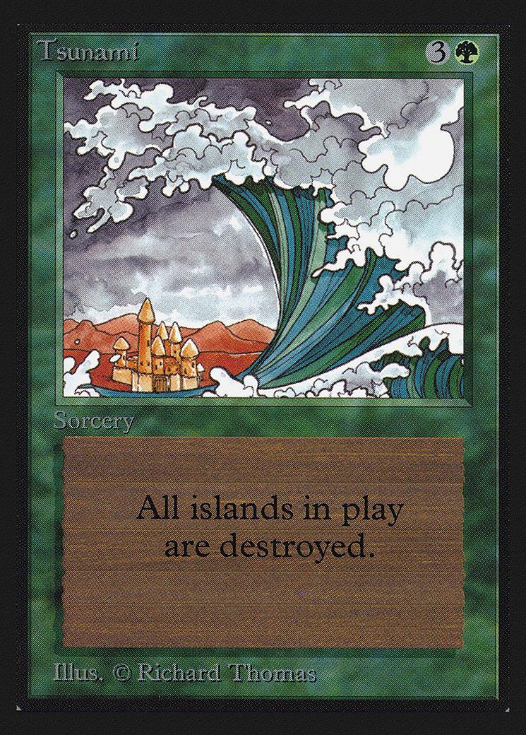 Tsunami (IE)