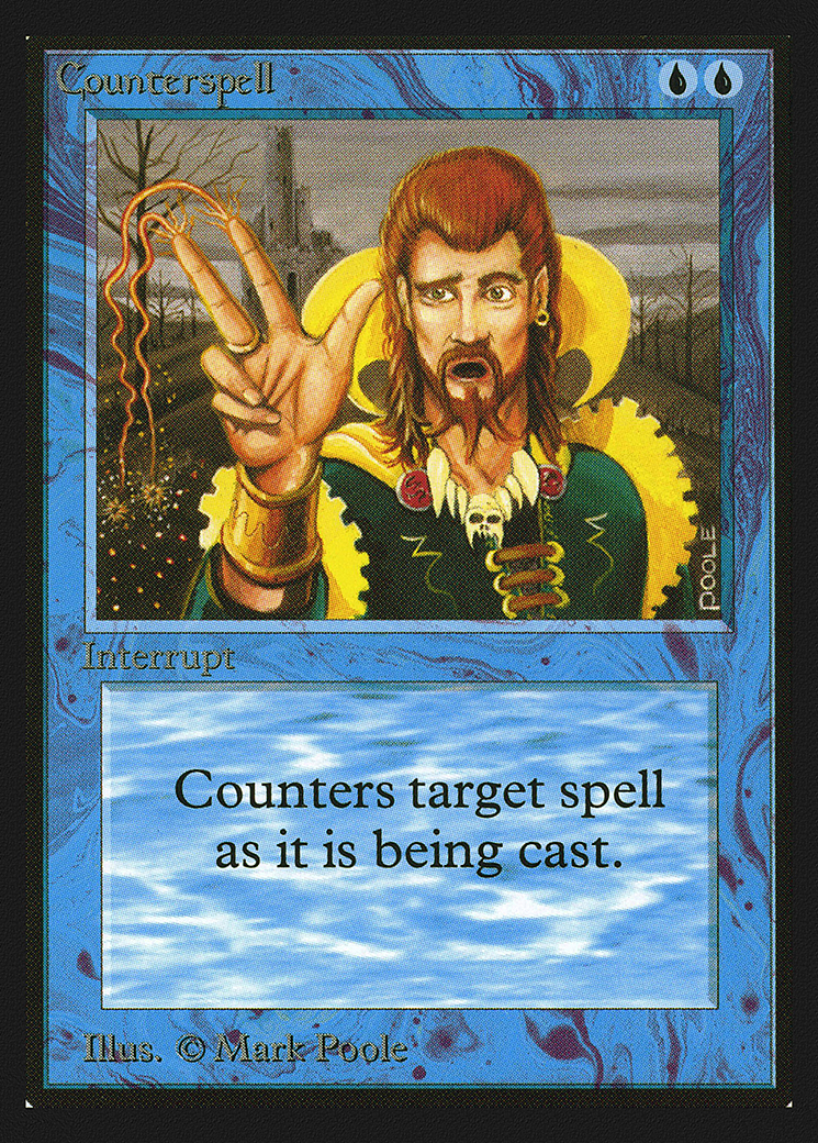 Counterspell (IE)