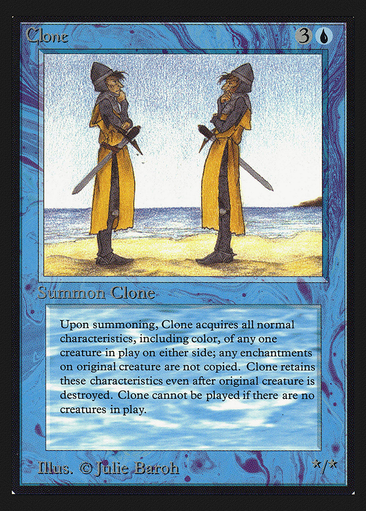 Clone (IE)