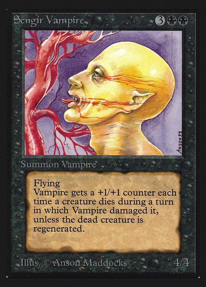 Sengir Vampire (IE)