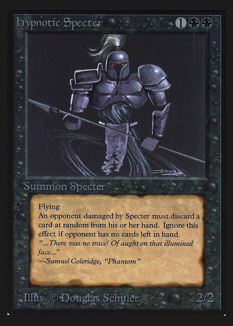 Hypnotic Specter (IE)