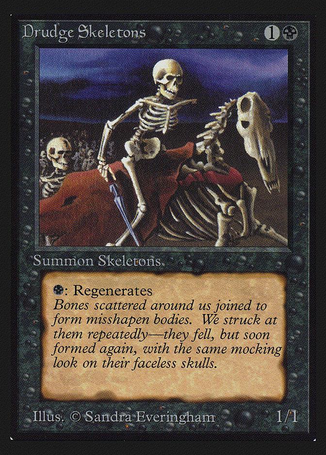 Drudge Skeletons (IE)