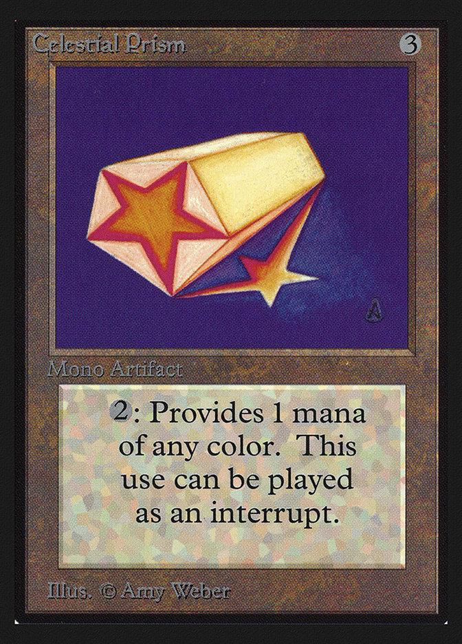 Celestial Prism (IE)